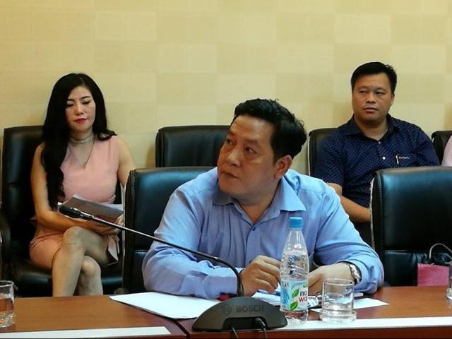 Vụ Cục phó mất 385 triệu: Doanh nghiệp bị ông Nguyễn Xuân Quang thanh tra nói gì? - 2