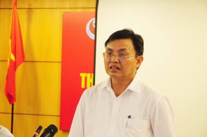 Vụ Cục phó mất 385 triệu: Doanh nghiệp bị ông Nguyễn Xuân Quang thanh tra nói gì? - 1