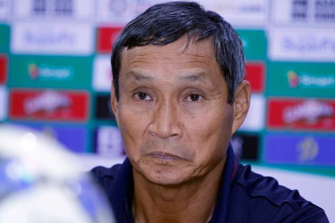 HLV Mai Đức Chung: Tuyển thủ Việt Nam phong độ tốt, vẫn lo thảm họa thủ môn - 1