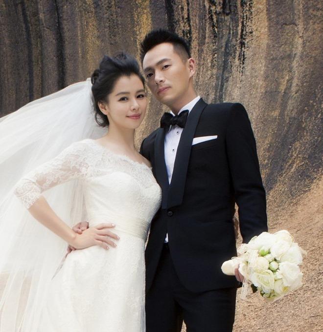 Từ Nhược Tuyên: Mỹ nữ phim 18+ làm mọi việc giúp chồng trả nợ - 4