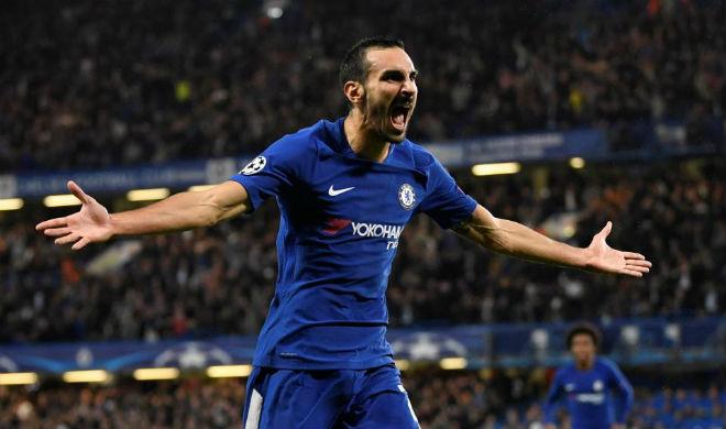 """Tin HOT bóng đá tối 3/10: Tân binh Chelsea """"dìm hàng"""" Premier League - 1"""