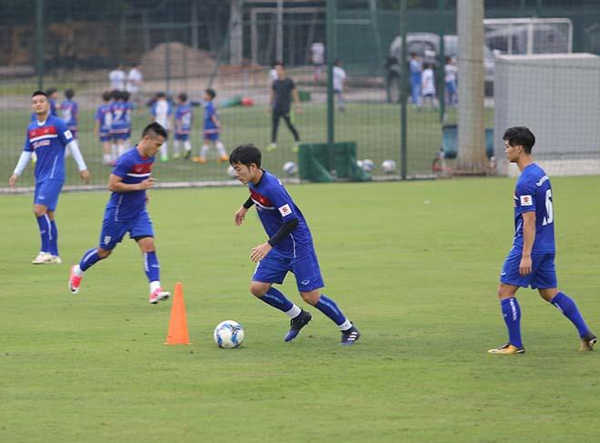 Xuân Trường nức nở khen cầu thủ kỹ thuật tốt nhất tuyển Việt Nam - 1