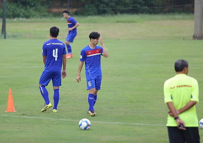 Xuân Trường nức nở khen cầu thủ kỹ thuật tốt nhất tuyển Việt Nam - 11