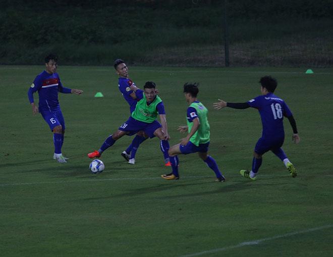 Xuân Trường nức nở khen cầu thủ kỹ thuật tốt nhất tuyển Việt Nam - 5