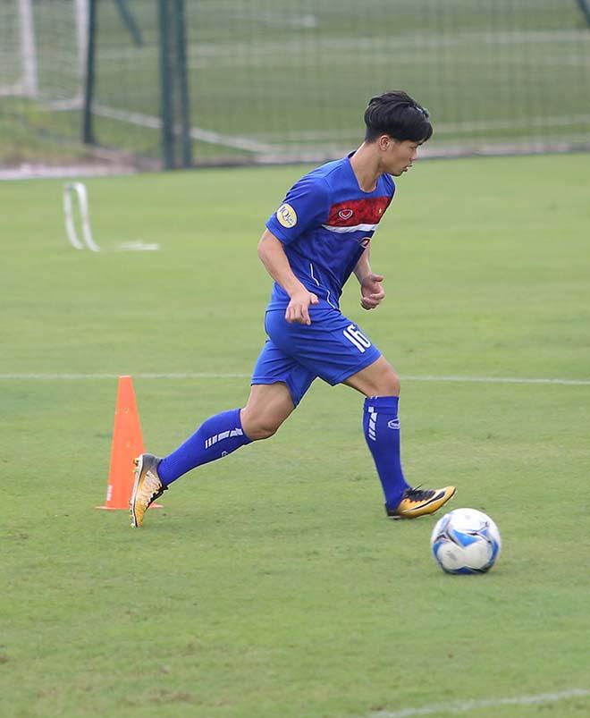 Xuân Trường nức nở khen cầu thủ kỹ thuật tốt nhất tuyển Việt Nam - 7