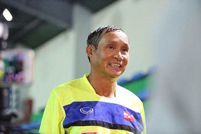 Xuân Trường nức nở khen cầu thủ kỹ thuật tốt nhất tuyển Việt Nam - 14