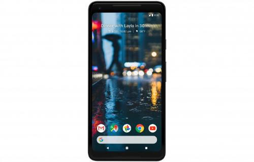 Google Pixel 2 XL bị rò rỉ ảnh mặt trước hoàn chỉnh - 1