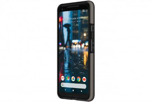 Google Pixel 2 XL bị rò rỉ ảnh mặt trước hoàn chỉnh - 2