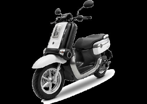 Giới trẻ phát cuồng với Yamaha QBIX giá 36,3 triệu đồng - 2