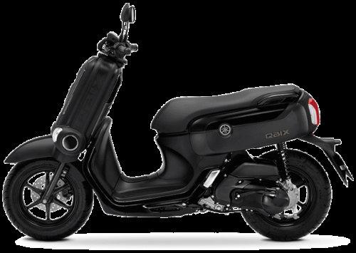 Giới trẻ phát cuồng với Yamaha QBIX giá 36,3 triệu đồng - 3