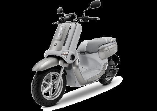 Giới trẻ phát cuồng với Yamaha QBIX giá 36,3 triệu đồng - 5