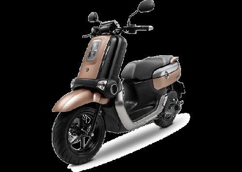 Giới trẻ phát cuồng với Yamaha QBIX giá 36,3 triệu đồng - 6