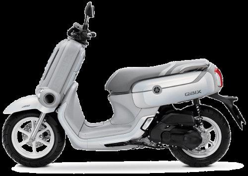 Giới trẻ phát cuồng với Yamaha QBIX giá 36,3 triệu đồng - 9