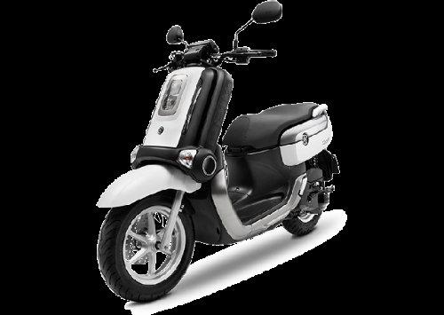Giới trẻ phát cuồng với Yamaha QBIX giá 36,3 triệu đồng - 7