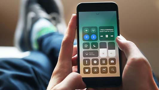 5 thủ thuật đỉnh nhất giữa hàng loạt những cái mới của iOS 11 - 2