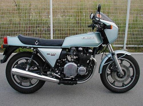 Điểm danh top 10 xe huyền thoại của những năm 1970 - 7