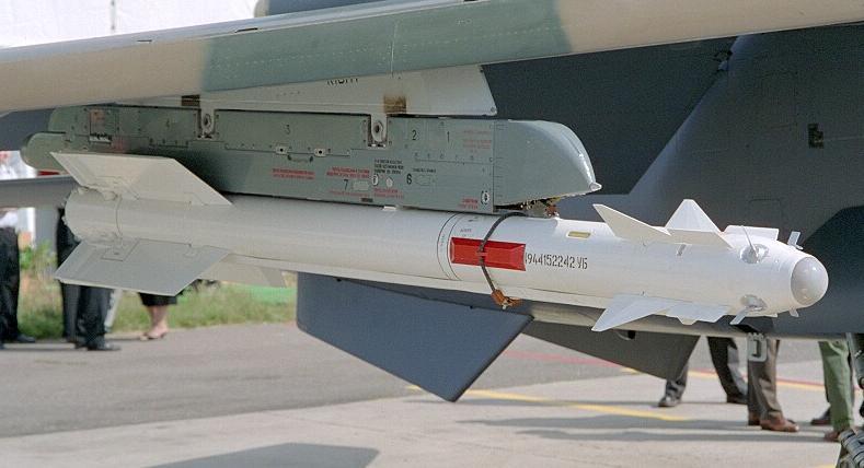 MiG-29 Triều Tiên bắn hạ oanh tạc cơ Mỹ bằng cách nào? - 2