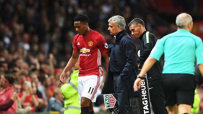 """Mourinho tung chiêu né """"virus FIFA"""": SAO MU giả đau không lên tuyển? - 1"""
