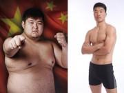 Thể thao - MMA: Cao thủ Trung Quốc 150kg thua đau đối thủ 80kg