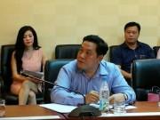 Tin tức trong ngày - Vì sao ông Nguyễn Xuân Quang được bổ nhiệm Cục phó khi thiếu chứng chỉ?