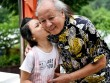 Hạnh phúc diệu kỳ đến với cặp vợ chồng chênh nhau 52 tuổi