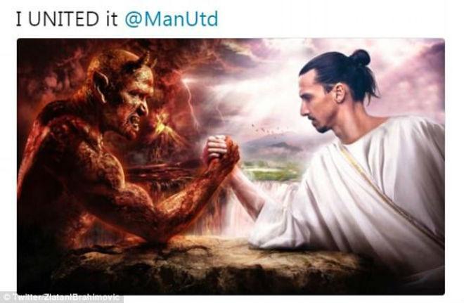 Ibrahimovic sinh nhật 36 tuổi: Cháy bỏng giấc mơ cùng MU vô địch Cúp C1 - 2