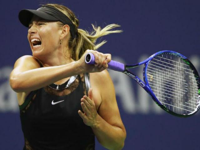 Trực tiếp tennis China Open 4/10: Ân oán mỹ nhân, Sharapova đối đầu Halep