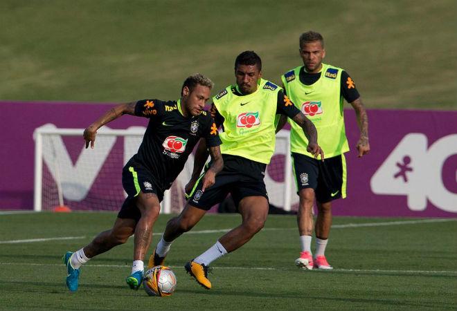 Nghi án PSG gây sức ép, Brazil dung túng Neymar giả chấn thương - 1
