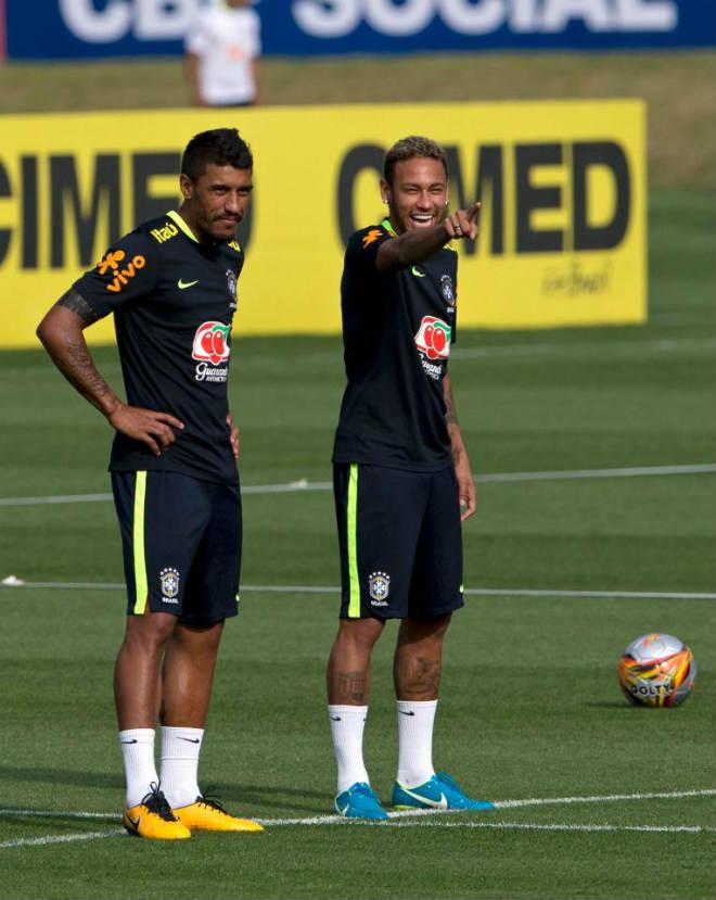 Nghi án PSG gây sức ép, Brazil dung túng Neymar giả chấn thương - 4