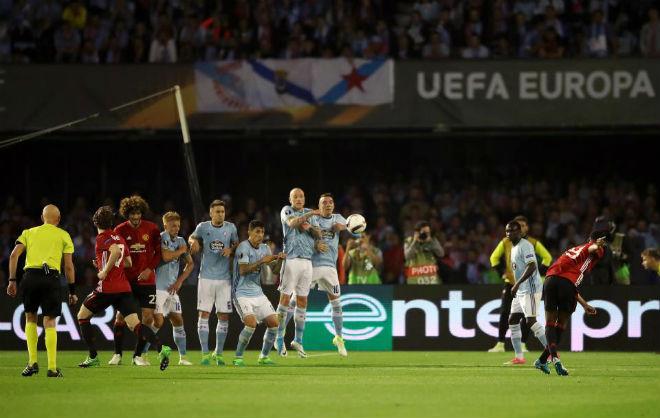 """Rashford """"biến hình"""" thành Ronaldo: MU – Mourinho ôm mộng lớn - 2"""