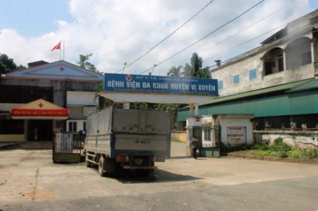 Hà Giang: Đi ăn cỗ, 3 người chết, 25 người nhập viện - 1