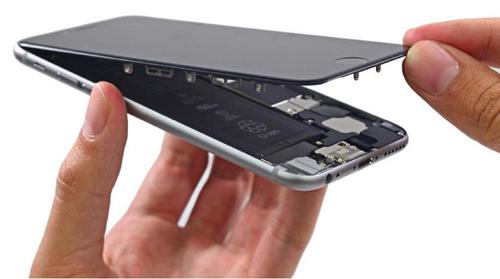 iPhone 8 Plus có tuổi thọ pin mạnh nhất hiện nay - 1