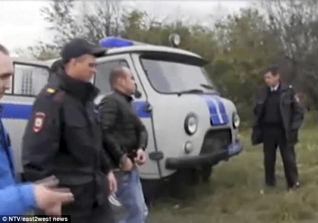 Nga: Chụp ảnh selfie, không ngờ bị người trong ảnh giết - 3
