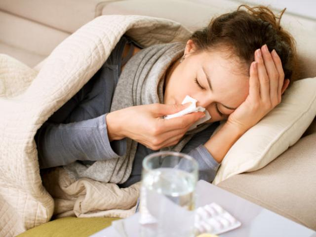 Nghiên cứu mới: Tiêu thụ loại rau này chỉ trong 3 ngày có thể giảm bệnh cúm