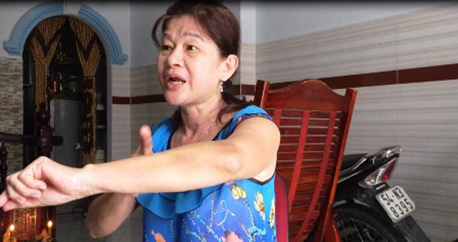 Camera ghi hình nhóm côn đồ truy sát người đàn ông ở Sài Gòn - 3