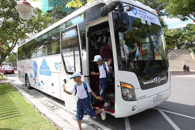 Hơn 10.000 lời động viên tiếp sức cho ước mơ của trẻ em Việt - 1