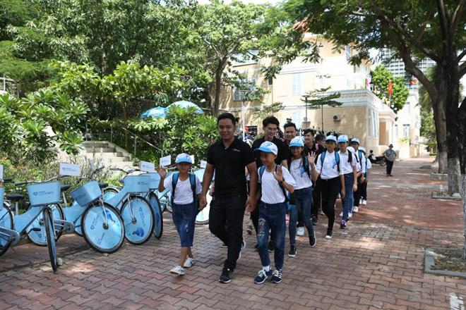 Hơn 10.000 lời động viên tiếp sức cho ước mơ của trẻ em Việt - 2