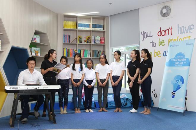 Hơn 10.000 lời động viên tiếp sức cho ước mơ của trẻ em Việt - 3