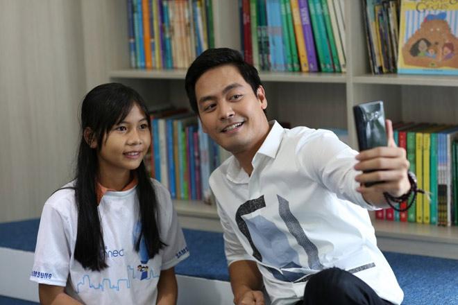 Hơn 10.000 lời động viên tiếp sức cho ước mơ của trẻ em Việt - 4