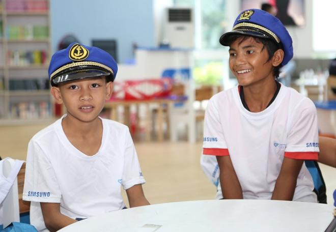 Hơn 10.000 lời động viên tiếp sức cho ước mơ của trẻ em Việt - 5