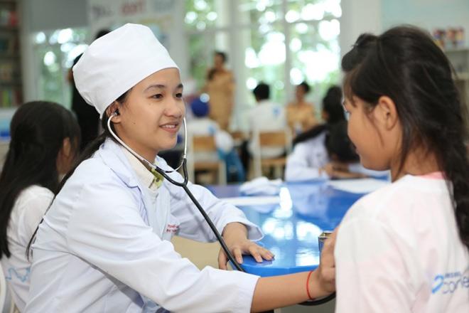 Hơn 10.000 lời động viên tiếp sức cho ước mơ của trẻ em Việt - 6
