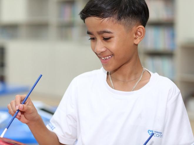 Hơn 10.000 lời động viên tiếp sức cho ước mơ của trẻ em Việt - 7
