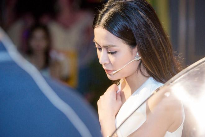 Thực hư tin đồn Hoàng Thuỳ Linh từng tự tử khi xảy ra scandal 10 năm trước - 1