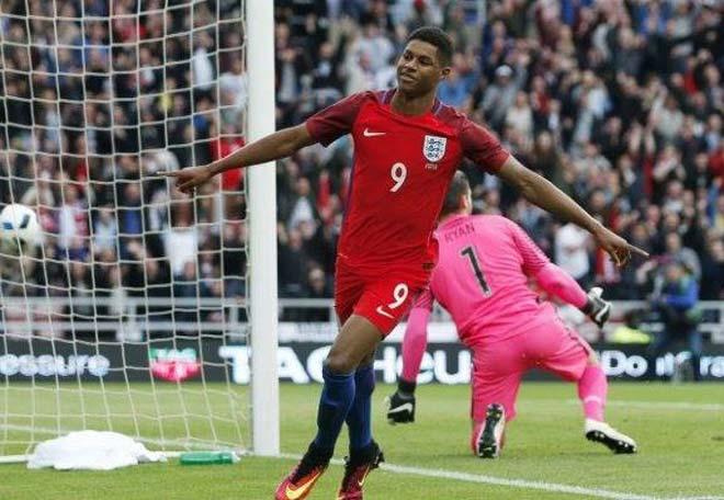ĐT Anh mơ World Cup: Khó nhờ MU, trông cậy Man City và Tottenham - 4