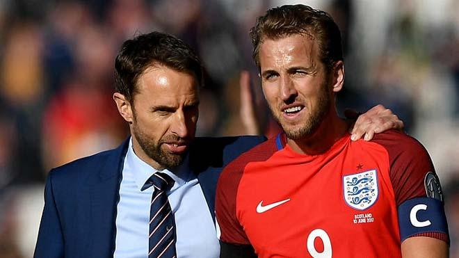 ĐT Anh mơ World Cup: Khó nhờ MU, trông cậy Man City và Tottenham - 1