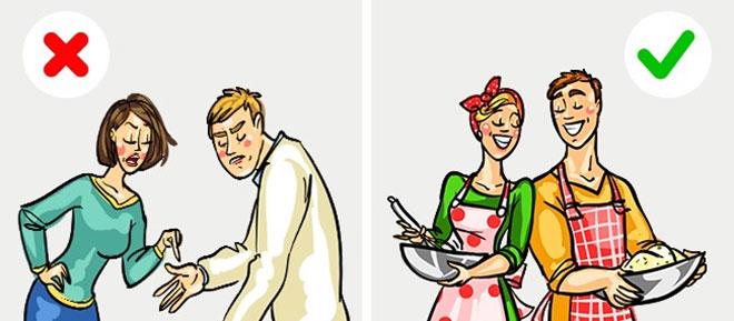 Thời điểm nào khiến bạn thăng hoa trong hôn nhân? - 3