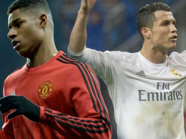 Tin HOT bóng đá trưa 4/10: Sao MU học cách đá phạt của Ronaldo
