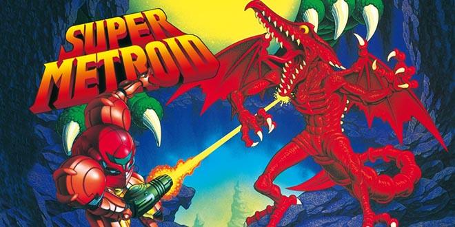 5 tựa game hay dành cho dòng Super NES Classic Edition của Nintendo - 1