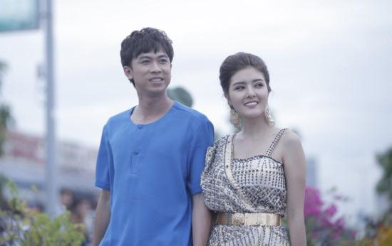 """MobiFone và Hồ Việt Trung thắng lớn với """"Giải cứu tiểu thư"""" - 1"""