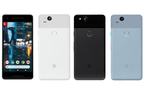 NÓNG: Pixel 2 và XL 2 liên tục lộ ảnh trước giờ G - 1